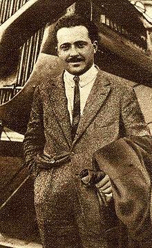 Joseph Sadi-Lecointe vers 1919