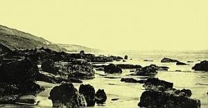 C'est le samedi 9août 1925, sur la plage d'Ecault, que treize enfants ont péri après avoir été emportés par une lame de fond.