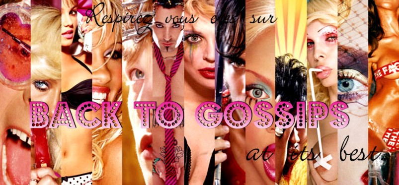 Back To Gossips