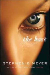 Cover Les âmes vagabondes (The Host)