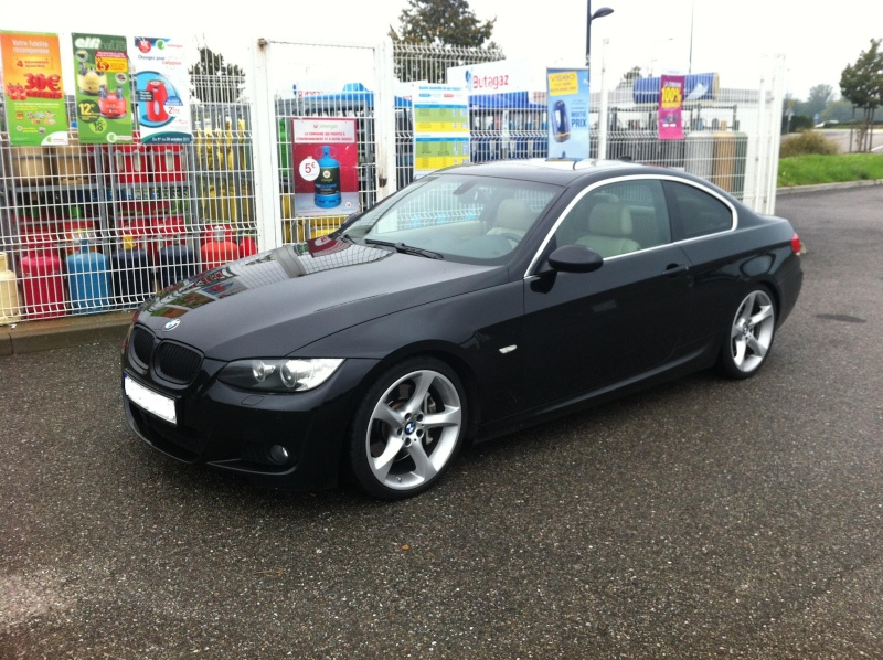 bmw 335d e92 pack m nouvelles photos p28 bmw serie 3 e90. Black Bedroom Furniture Sets. Home Design Ideas