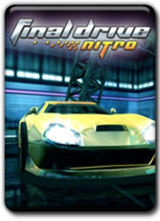 لعبة السيارات الرائعة Final Drive