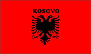 """Flag Kosovo"""" ne peut être affichée car elle contient des erreurs."""