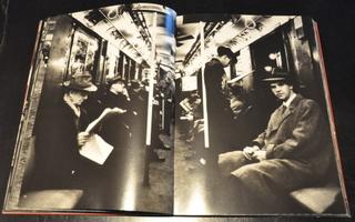 william Klein new york 1954-55