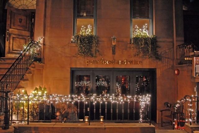 Meilleurs Restaurants Place Saint Georges