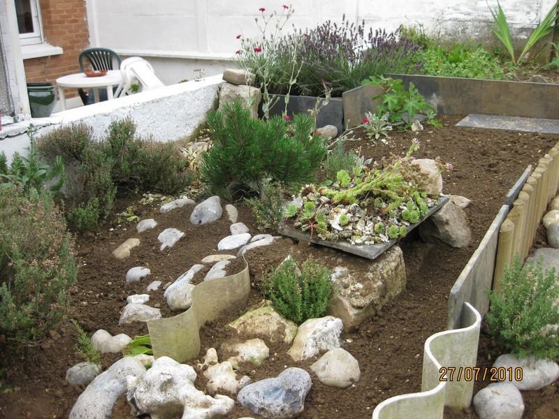Premier parc tortues steph62 for Amenagement jardin pour tortue