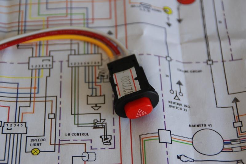 Xr400 Wiring Diagram Indicators : Dr se wiring diagram experts of wiring diagram u