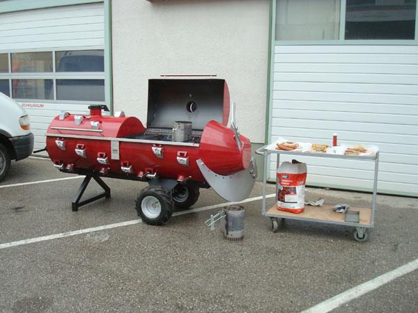 Nouvelles axial flow 7010 2588 et 2577 page 57 les tracteurs rouges - Fabriquer un barbecue avec un chauffe eau ...