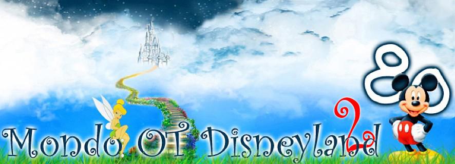 MondO.T. Disneyland