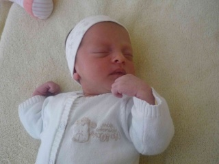 Cherche bandeau pour bébé desesperement  ( - Bébés de septembre 2008 ... 1249934922d