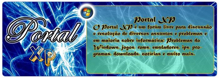 Portal XP