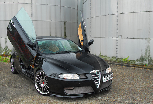 Alfa Romeo Crosswagon. ALFA ROMEO ok.xls