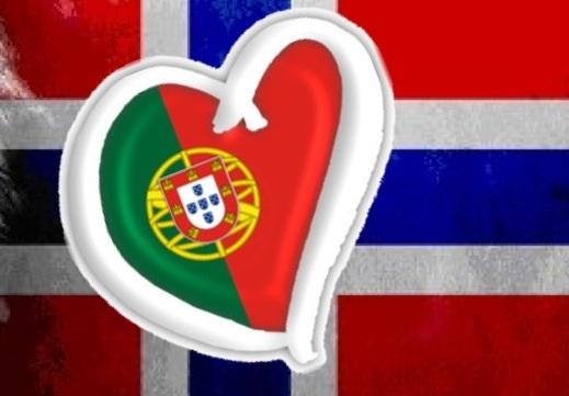 Portugueses na Noruega
