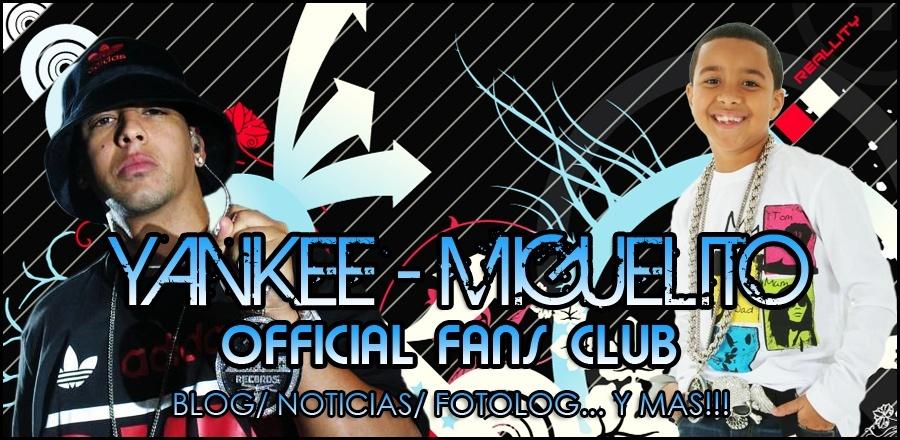 � � Yankee - Miguelito ��
