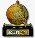Boulet d'Or