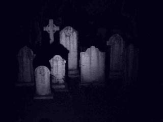 Cementerio de Raccoon City