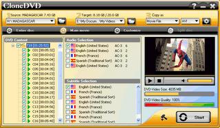 CloneDVD 4.1 - Português