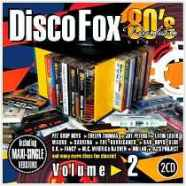 Disco Fox 80's Revolution Vol. 2