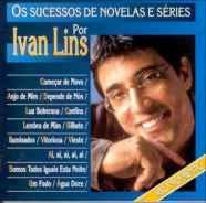 Ivan Lins - Sucessos de Novelas e Séries