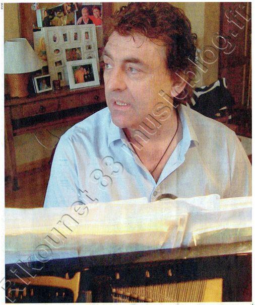 Blog de barzotti83 : Rikounet 83, Claude barzotti DH Lola article de presse Belgique
