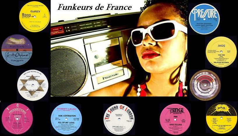 Funkeurs de France