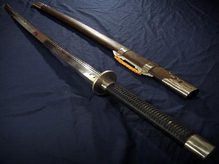 苗刀克制日本刀_这不是日本武士刀,是我们中国人自己的长刀。 – 【人人分享 ...