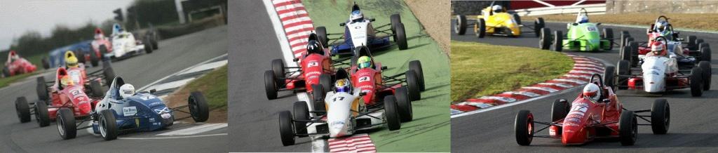 Formule Ford Zetec