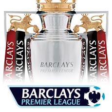 PFM Barclays PremierLeague 08/09