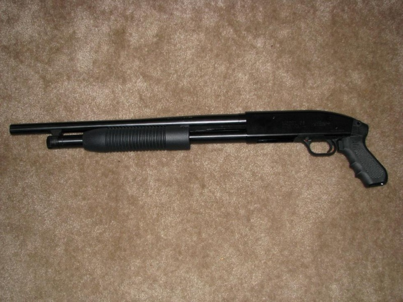 Mossberg Model 88 Accessories Mossberg Model 88 Maverick