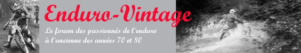 Enduro-Vintage