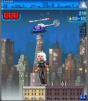 حصريا لعبة فيلم MonstersVsAliens الان على الجوال للجيل الثالث _ N95 تحميل مباشر