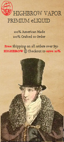 highbrowvapor