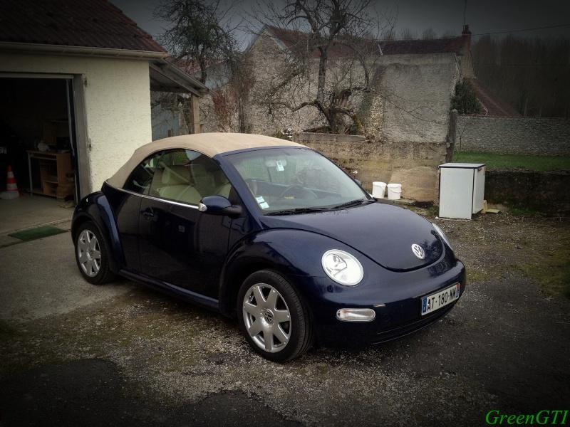 Forum vw golf golfistes voir le sujet vw new beetle for Volkswagen meaux garage