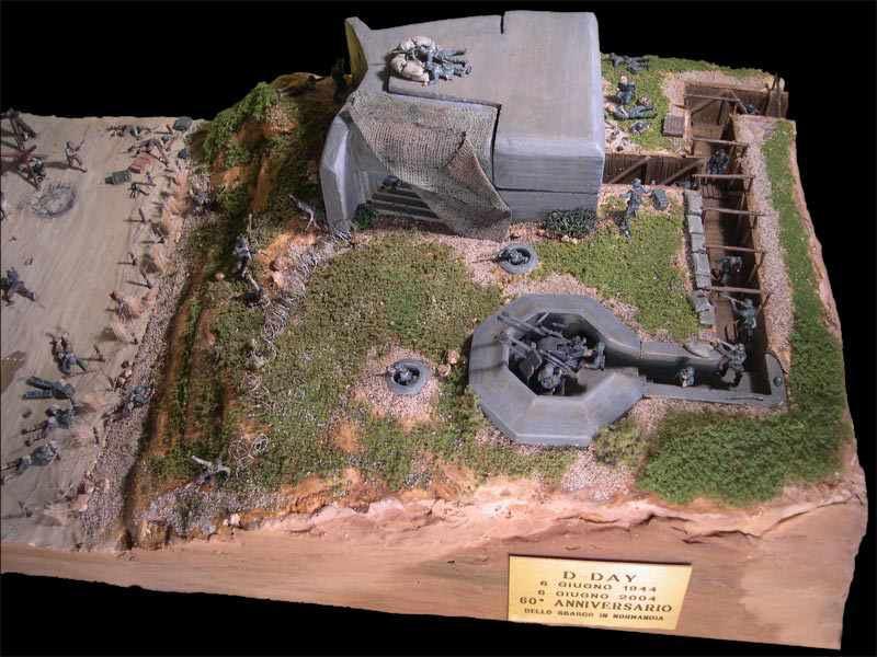 Diorama 1 72 2012