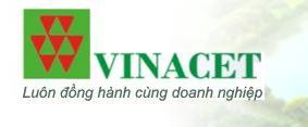 Công ty Cổ phần TV ĐT PT CNMT Việt Nam