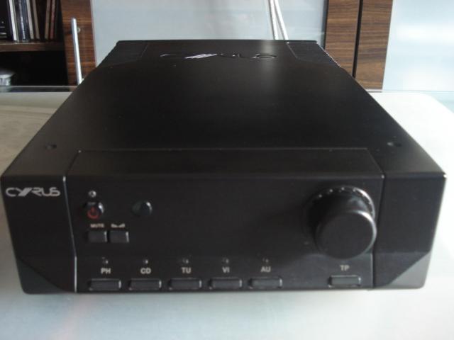 cyrus iii integrated amplifier used. Black Bedroom Furniture Sets. Home Design Ideas