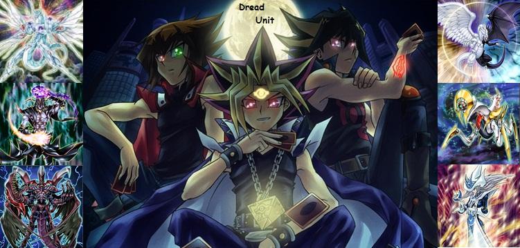 Bienvenu sur le forum de la Dread Unit