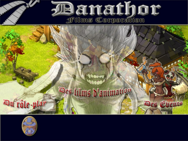 La Danathor Films Corporation (DFC)