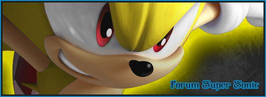 Fórum Super Sonic