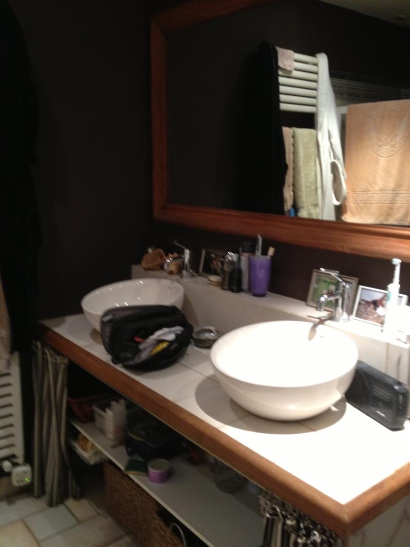 Miroirs salle de bain for Cherche grand miroir