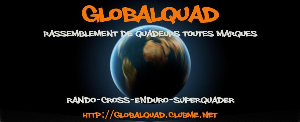 Forum Global Quad