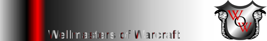 Wellmasters of Warcraft