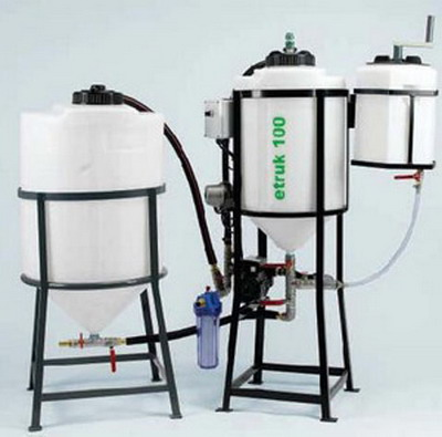 Сделать биотопливо в домашних условиях