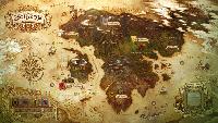 Le monde d'Eorzea