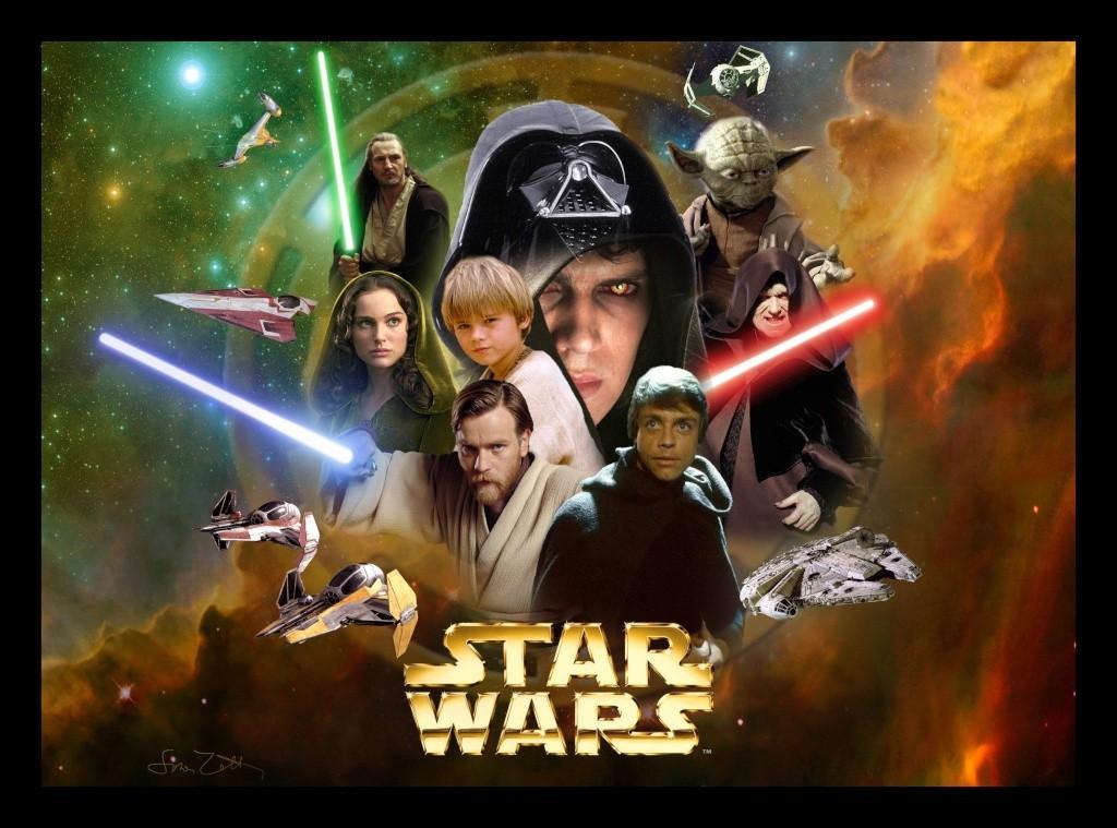 L'Empire des étoiles