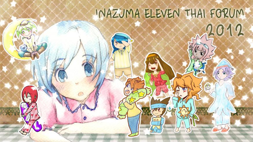 นักเตะแข้งสายฟ้า_ Inazuma-Eleven