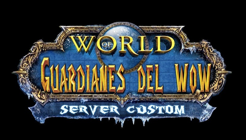 Guardianes del wow