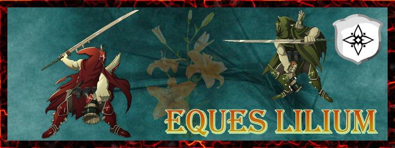 Eques Lilium