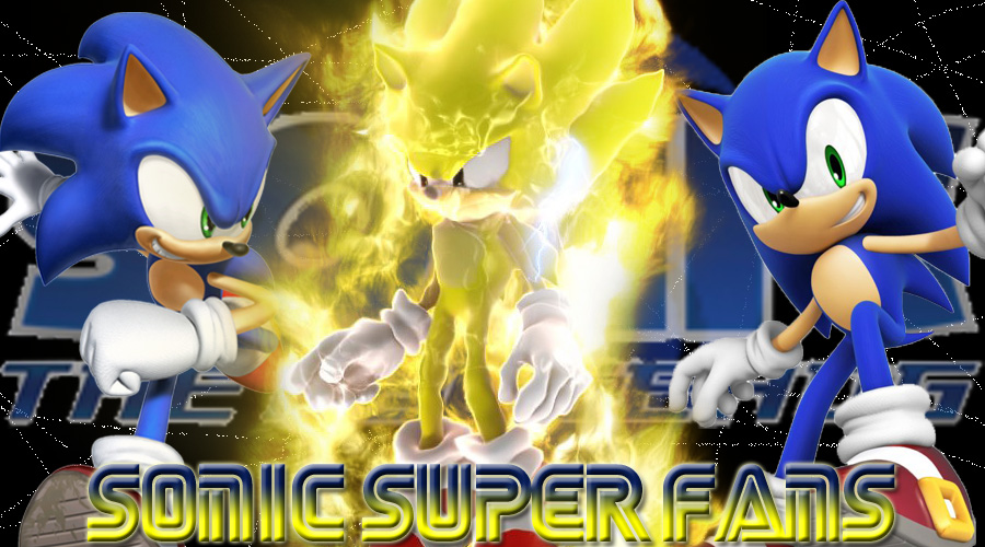 Sonic Super Fans (SSF)