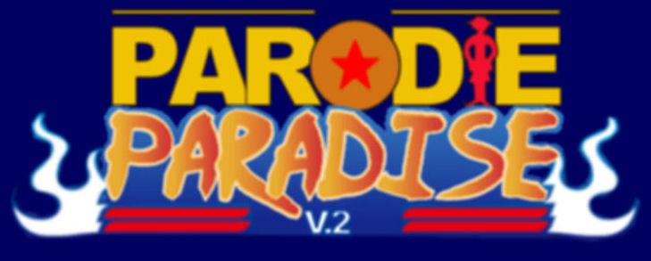 Parodie Paradise